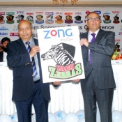 Zong Karachi Zebras Faysal Bank T20 Cup 2014  Team Sponsor