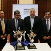 Faysal Bank National T20 Tournament launching Ceremony