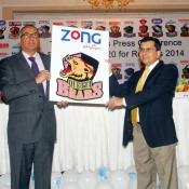 Zong Quetta Bears Faysal Bank T20 Cup 2014  Team Sponsor