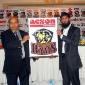 Acson Rawalpindi Rams Faysal Bank T20 Cup 2014  Team Sponsor