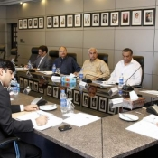 30th meeting of the PCB's Board of Governors