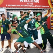 Pakistan vs South Africa, Super Eight, ICC World T20 2012