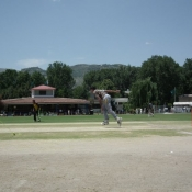 Day 6 Pictures of Pakistan Team Camp at Abbottabad