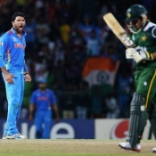 Pakistan vs India, Super Eight, ICC World T20 2012