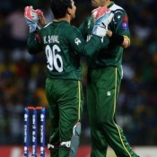 Pakistan vs Sri Lanka, 1st Semi Final, ICC World T20 2012