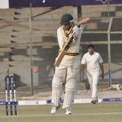 Quaid-e-Azam Trophy 2011-2012 Day three