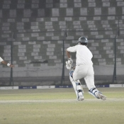 Quaid-e-Azam Trophy 2011-2012 Day Four