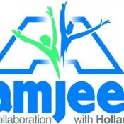 Adamjeelife logo