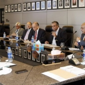 31st meeting of the PCB's Board of Governors