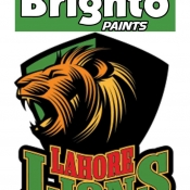 Brighto Paints Logo for Broadcaster, Print, Outdoor, Electronic & all mediums