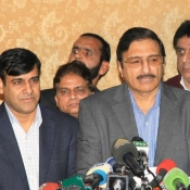 PCB Chairman Mr. Zaka Ashraf press conference
