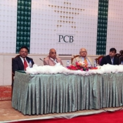 PCB Annual General Body Meeting