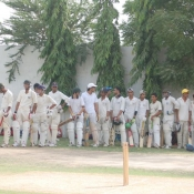 PCB's National Cricket Skill Consultant Programme at National Stadium Karachi
