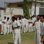 PCB's National Cricket Skill Consultant Programme at National Stadium, Karachi