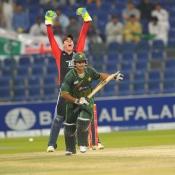 PAK vs ENG - 2nd ODI Match