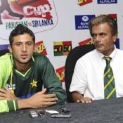 photos PAK VS SL - First Test Match