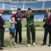 PAK vs ENG - 3rd ODI Match