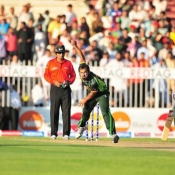 Pakistan v South Africa 1st ODI