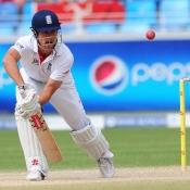 PAK vs ENG - 3rd Test Match - Day 4