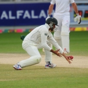 PAK vs ENG - 3rd Test Match - Day 3