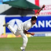 PAK vs ENG - First Test Match - day  3