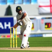 PAK vs ENG - 3rd Test Match - Day 1