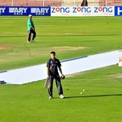 Pakistan Cricket Team Practice Session ahead of ODI Series vs Sri Lanka