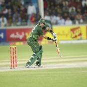 PAK vs ENG - 1st Twenty20 Match