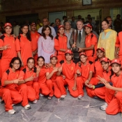 Lahore Women lift the 9th Mohtarma Fatima Jinnah National Women Cricket Championship