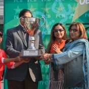 Women U-19 Final at Muridke