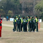 1st SMBB Women Cricket Challenge Trophy 1st Day