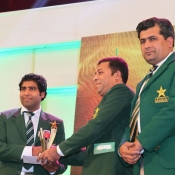 PCB First Annual Awards Ceremony
