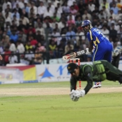 Only T20I Pakistan v Sri Lanka at Abu Dhabi