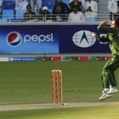 Pakistan v Sri Lanka, 2nd ODI, Dubai