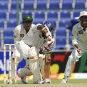 PAK VS SL - First Test Match