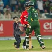 Pakistan vs Australia 2nd Twenty20 at Dubai International Cricket Stadium