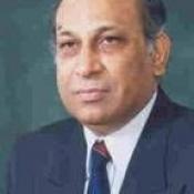 Justice (R) Muhammad Sair Ali
