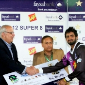Man of the match ali waqas faisalabad vs peshawar