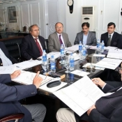 Fourth Meeting of the PCB Management Committee