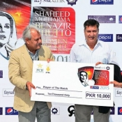 Marina Iqbal player of the match in Punjab v Sindh