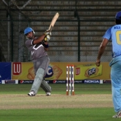 KRL v PQA match in Pepsi Presents Advance Telecom Ramadan T20 Cup 2013