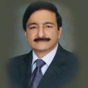 Muhammad Zaka Ashraf