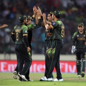 Pakistan vs Australia World T20 Match 23 March 2014