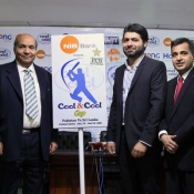 NIB Bank Presents Cool & Cool Cup Pakistan Vs Sri Lanka Cricket Series 2013-14 in UAE