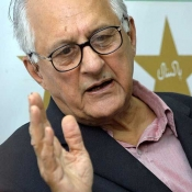 Mr. Shaharyar M. Khan Chairman PCB