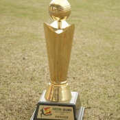 Test Series Winner Trophy