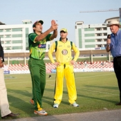 Pakistan vs Australia 1st ODI at Sharjah Cricket Stadium