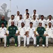 Rawalpindi Region team Group Photo