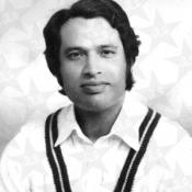 Saeed Ahmed