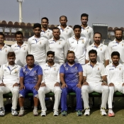 Sui Southern Gas Corporation team Group Photo